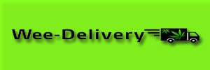 Wee-Delivery Banner Logo