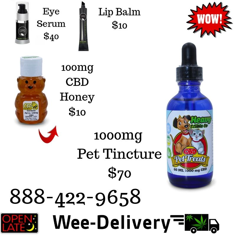 Weed Delivery Medical Marijuana Collective Delivery Service | https://weedmaps.com/deliveries/wee-delivery | Free Delivery in the San Gabriel Valley | 888-422-9658 CBD Line