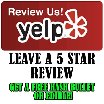 Review Wee-Delivery on yelp