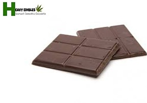 wee - delivery dark chocolate bar